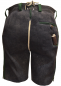 Mobile Preview: Hirsch Lederhose Lampas