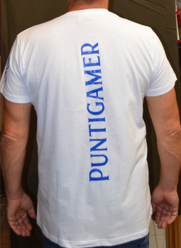 Puntigamer T-Shirt weiss